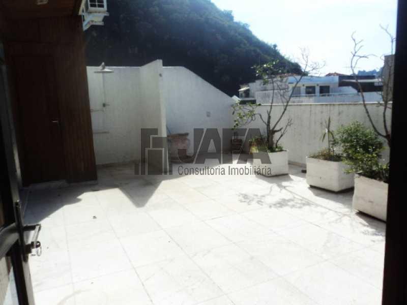 22 - Apartamento Copacabana,Rio de Janeiro,RJ À Venda,3 Quartos,266m² - JA50438 - 20
