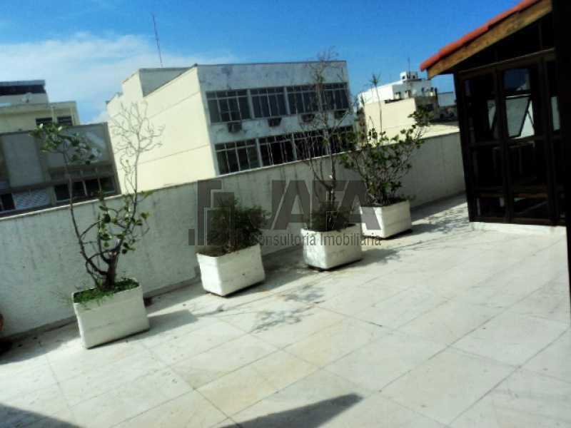 23 - Apartamento Copacabana,Rio de Janeiro,RJ À Venda,3 Quartos,266m² - JA50438 - 21