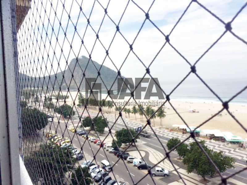 01 - Apartamento 3 quartos à venda Copacabana, Rio de Janeiro - R$ 2.200.000 - JA31349 - 1