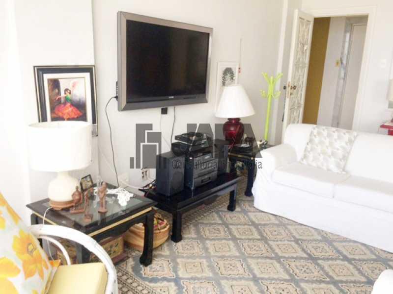 04 - Apartamento 3 quartos à venda Copacabana, Rio de Janeiro - R$ 2.200.000 - JA31349 - 5