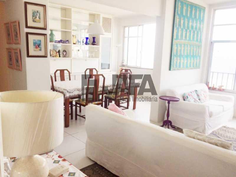 06 - Apartamento 3 quartos à venda Copacabana, Rio de Janeiro - R$ 2.200.000 - JA31349 - 7