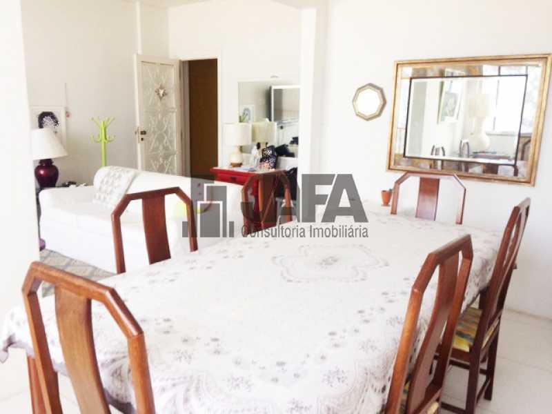 08 - Apartamento 3 quartos à venda Copacabana, Rio de Janeiro - R$ 2.200.000 - JA31349 - 9