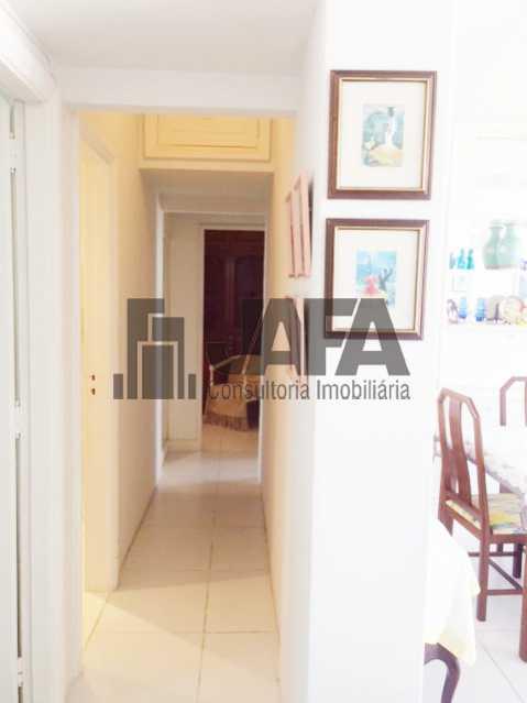 09 - Apartamento 3 quartos à venda Copacabana, Rio de Janeiro - R$ 2.200.000 - JA31349 - 10