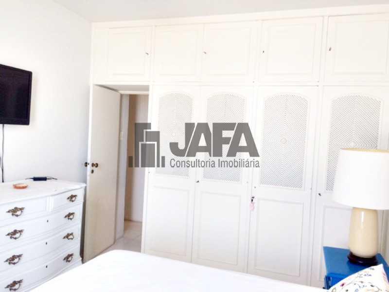13 - Apartamento 3 quartos à venda Copacabana, Rio de Janeiro - R$ 2.200.000 - JA31349 - 14
