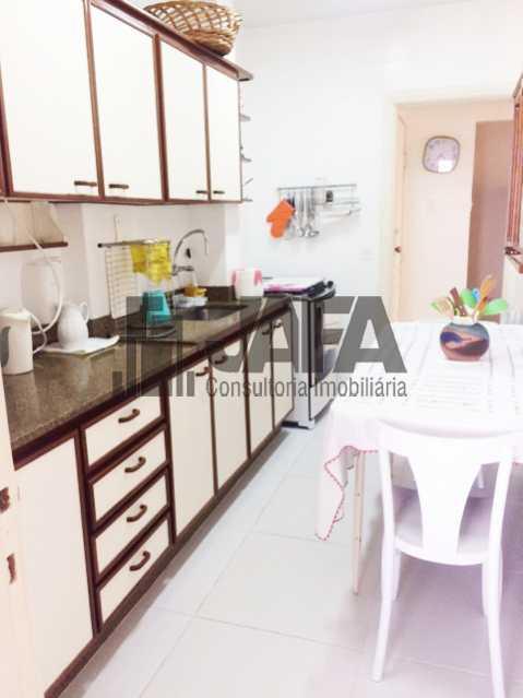 18 - Apartamento 3 quartos à venda Copacabana, Rio de Janeiro - R$ 2.200.000 - JA31349 - 19