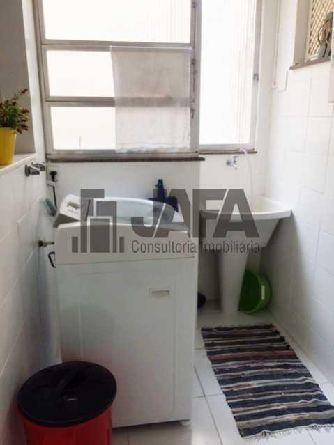 21 - Apartamento 3 quartos à venda Copacabana, Rio de Janeiro - R$ 2.200.000 - JA31349 - 22
