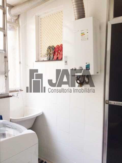 22 - Apartamento 3 quartos à venda Copacabana, Rio de Janeiro - R$ 2.200.000 - JA31349 - 23