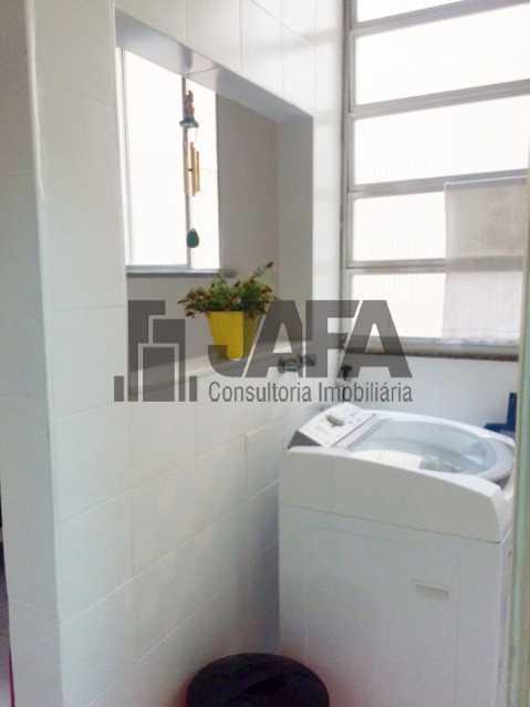 23 - Apartamento 3 quartos à venda Copacabana, Rio de Janeiro - R$ 2.200.000 - JA31349 - 24