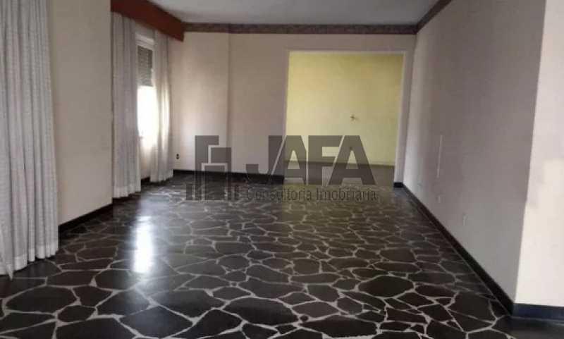 04 - Apartamento Copacabana,Rio de Janeiro,RJ À Venda,4 Quartos,260m² - JA41003 - 5