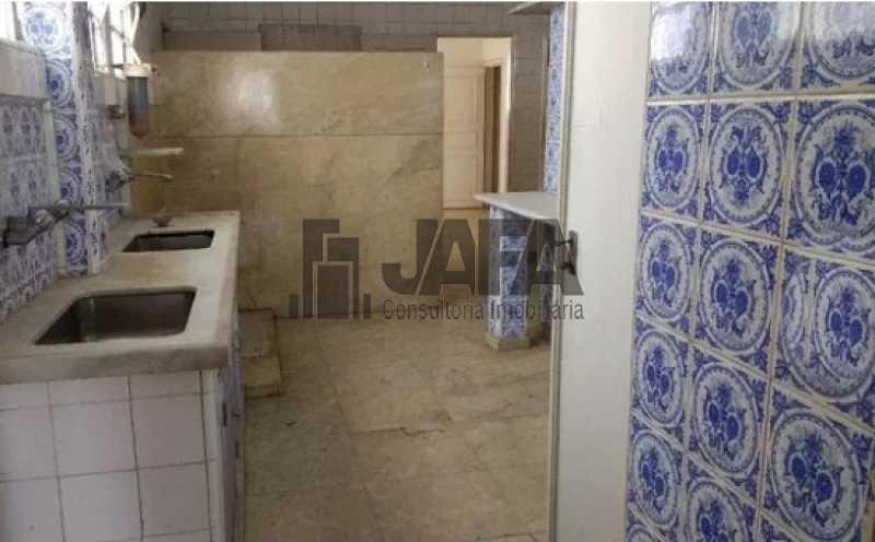 18 - Apartamento Copacabana,Rio de Janeiro,RJ À Venda,4 Quartos,260m² - JA41003 - 19