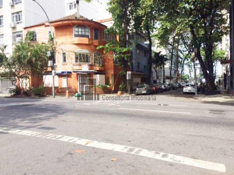 02 - Casa Comercial Ipanema,Rio de Janeiro,RJ À Venda,300m² - JA70031 - 3
