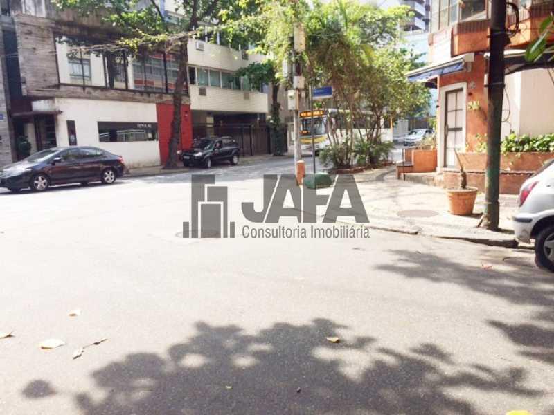 03 - Casa Comercial Ipanema,Rio de Janeiro,RJ À Venda,300m² - JA70031 - 4