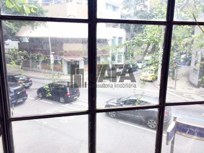 07 - Casa Comercial Ipanema,Rio de Janeiro,RJ À Venda,300m² - JA70031 - 8