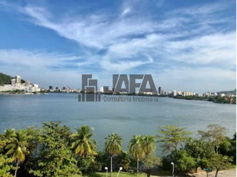 01 - Cobertura Lagoa,Rio de Janeiro,RJ À Venda,4 Quartos,317m² - JA50443 - 1