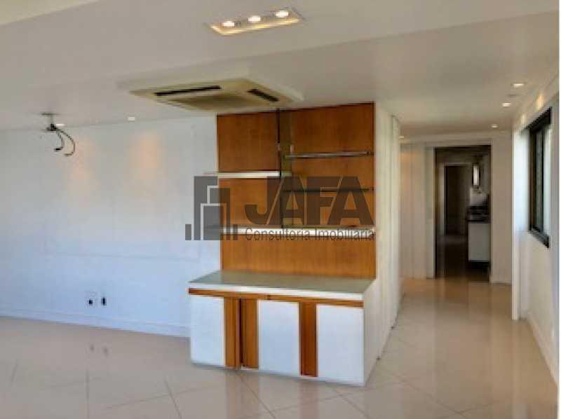 05 - Cobertura Lagoa,Rio de Janeiro,RJ À Venda,4 Quartos,317m² - JA50443 - 6