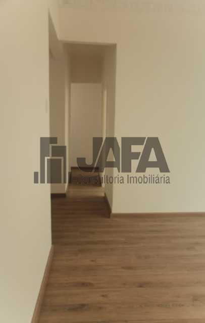 05 - Apartamento 3 quartos à venda Humaitá, Rio de Janeiro - R$ 970.000 - JA31354 - 5