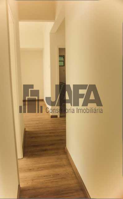 06 - Apartamento 3 quartos à venda Humaitá, Rio de Janeiro - R$ 970.000 - JA31354 - 6