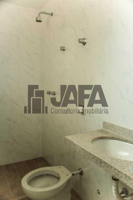 08 - Apartamento 3 quartos à venda Humaitá, Rio de Janeiro - R$ 970.000 - JA31354 - 8