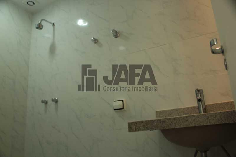 09 - Apartamento 3 quartos à venda Humaitá, Rio de Janeiro - R$ 970.000 - JA31354 - 9