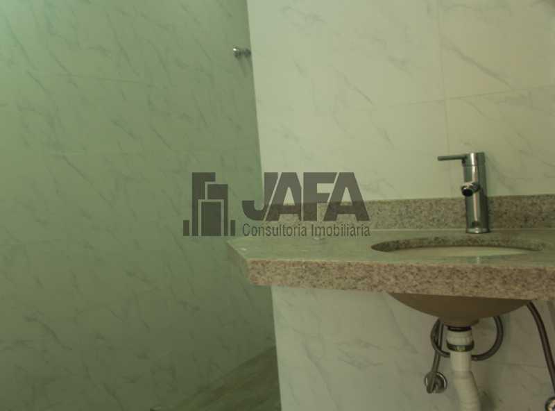 11 - Apartamento 3 quartos à venda Humaitá, Rio de Janeiro - R$ 970.000 - JA31354 - 11