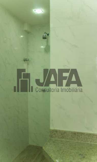 12 - Apartamento 3 quartos à venda Humaitá, Rio de Janeiro - R$ 970.000 - JA31354 - 12