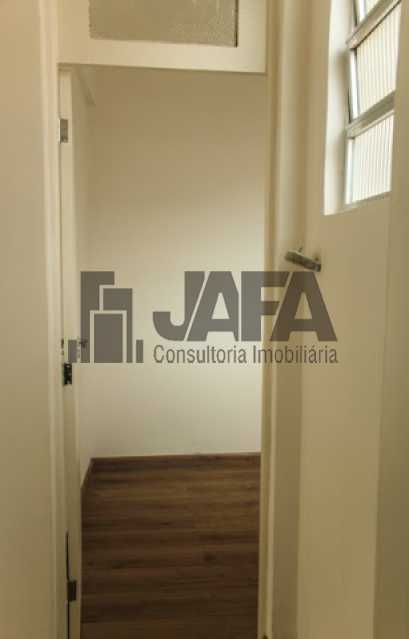 14 - Apartamento 3 quartos à venda Humaitá, Rio de Janeiro - R$ 970.000 - JA31354 - 14