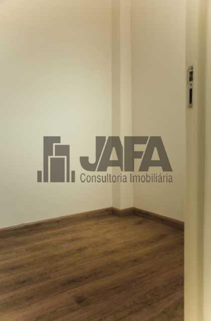 15 - Apartamento 3 quartos à venda Humaitá, Rio de Janeiro - R$ 970.000 - JA31354 - 15