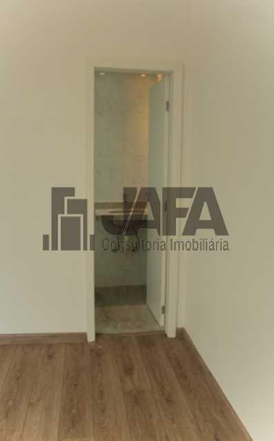 16 - Apartamento 3 quartos à venda Humaitá, Rio de Janeiro - R$ 970.000 - JA31354 - 16