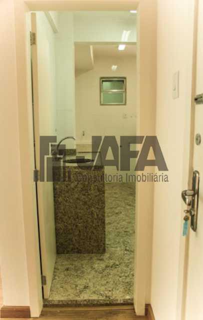 18 - Apartamento 3 quartos à venda Humaitá, Rio de Janeiro - R$ 970.000 - JA31354 - 18