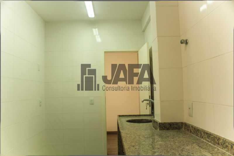 19 - Apartamento 3 quartos à venda Humaitá, Rio de Janeiro - R$ 970.000 - JA31354 - 19