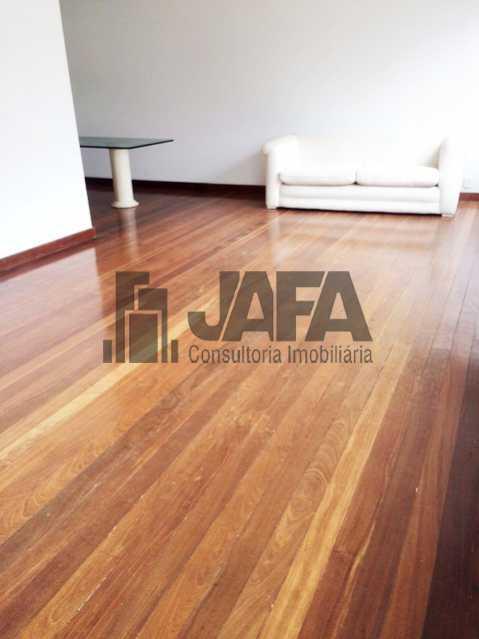 03 - Apartamento 4 quartos à venda Leblon, Rio de Janeiro - R$ 4.200.000 - JA41005 - 4