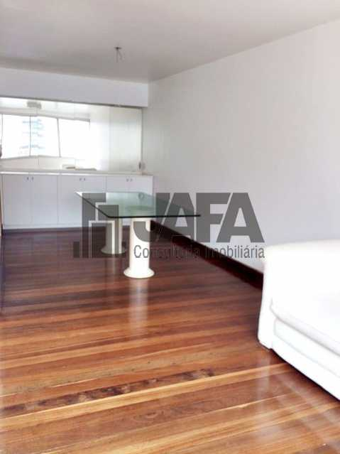 04 - Apartamento 4 quartos à venda Leblon, Rio de Janeiro - R$ 4.200.000 - JA41005 - 5