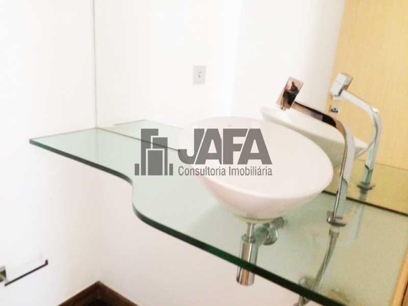 05 - Apartamento 4 quartos à venda Leblon, Rio de Janeiro - R$ 4.200.000 - JA41005 - 6