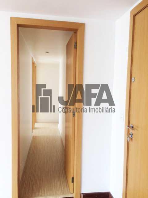 06 - Apartamento 4 quartos à venda Leblon, Rio de Janeiro - R$ 4.200.000 - JA41005 - 7