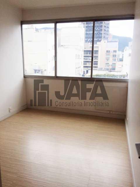 07 - Apartamento 4 quartos à venda Leblon, Rio de Janeiro - R$ 4.200.000 - JA41005 - 8