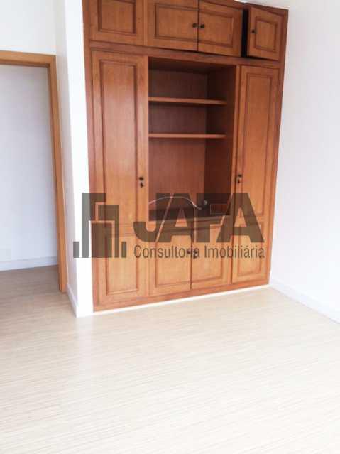 08 - Apartamento 4 quartos à venda Leblon, Rio de Janeiro - R$ 4.200.000 - JA41005 - 9