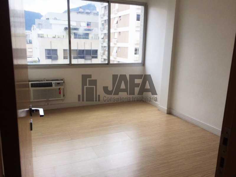 09 - Apartamento 4 quartos à venda Leblon, Rio de Janeiro - R$ 4.200.000 - JA41005 - 10