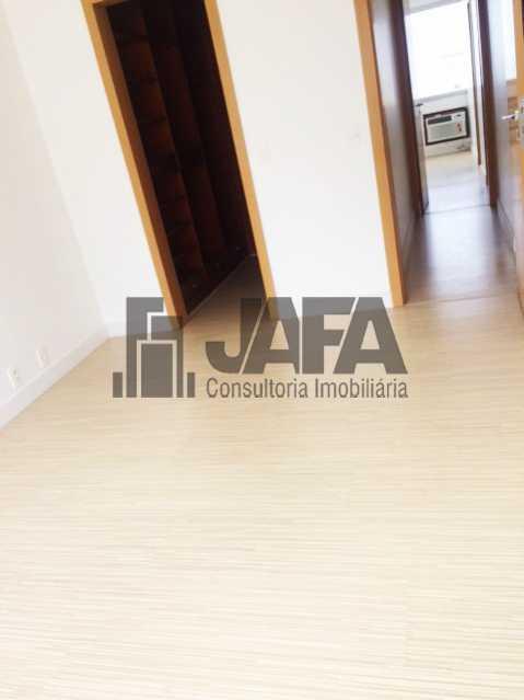 10 - Apartamento 4 quartos à venda Leblon, Rio de Janeiro - R$ 4.200.000 - JA41005 - 11