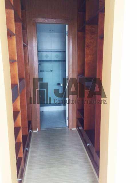 11 - Apartamento 4 quartos à venda Leblon, Rio de Janeiro - R$ 4.200.000 - JA41005 - 12