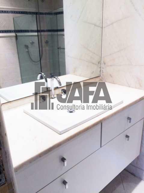 12 - Apartamento 4 quartos à venda Leblon, Rio de Janeiro - R$ 4.200.000 - JA41005 - 13
