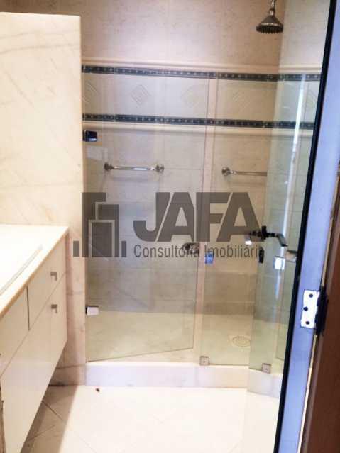 13 - Apartamento 4 quartos à venda Leblon, Rio de Janeiro - R$ 4.200.000 - JA41005 - 14