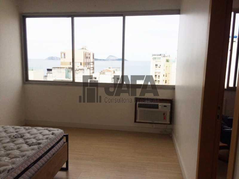 14 - Apartamento 4 quartos à venda Leblon, Rio de Janeiro - R$ 4.200.000 - JA41005 - 15