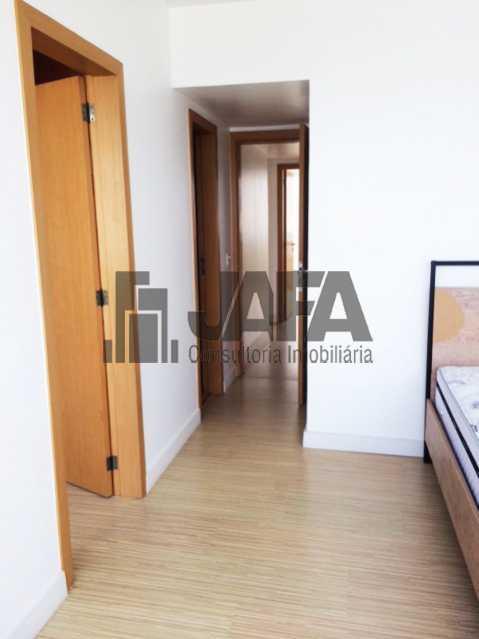 15 - Apartamento 4 quartos à venda Leblon, Rio de Janeiro - R$ 4.200.000 - JA41005 - 16