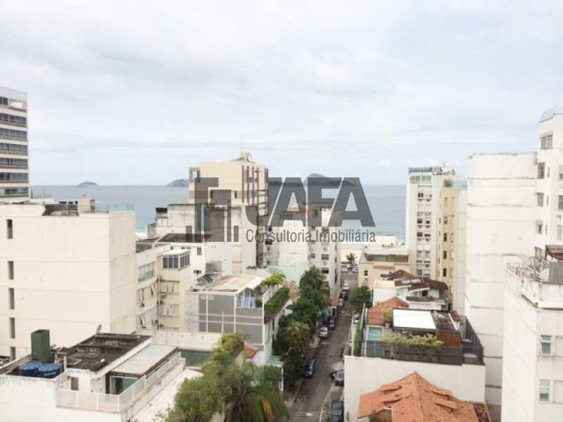16 - Apartamento 4 quartos à venda Leblon, Rio de Janeiro - R$ 4.200.000 - JA41005 - 17