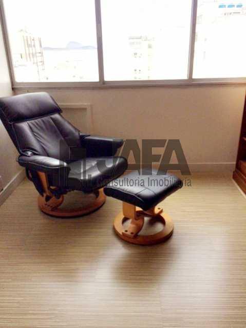 17 - Apartamento 4 quartos à venda Leblon, Rio de Janeiro - R$ 4.200.000 - JA41005 - 18