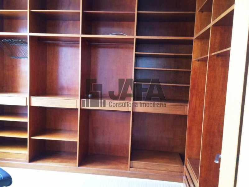 18 - Apartamento 4 quartos à venda Leblon, Rio de Janeiro - R$ 4.200.000 - JA41005 - 19