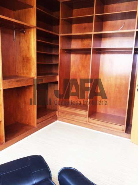 19 - Apartamento 4 quartos à venda Leblon, Rio de Janeiro - R$ 4.200.000 - JA41005 - 20