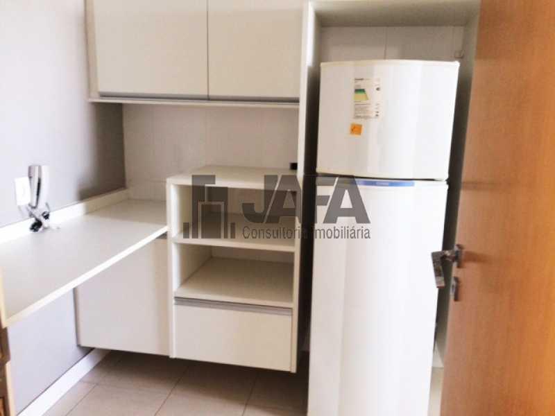22 - Apartamento 4 quartos à venda Leblon, Rio de Janeiro - R$ 4.200.000 - JA41005 - 23
