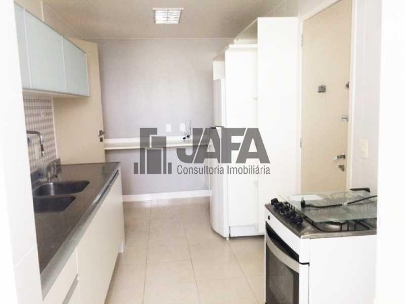 23 - Apartamento 4 quartos à venda Leblon, Rio de Janeiro - R$ 4.200.000 - JA41005 - 24