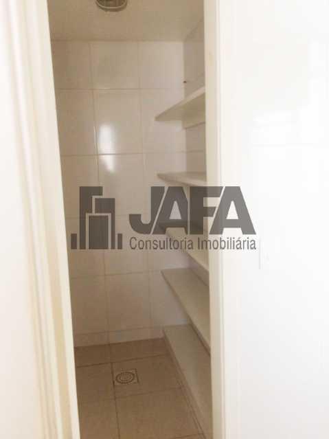 25 - Apartamento 4 quartos à venda Leblon, Rio de Janeiro - R$ 4.200.000 - JA41005 - 26
